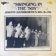 "Johnny Dankworth's Big Band Vinyl 12"" (Used)"