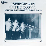 "Johnny Dankworth's Big Band Vinyl 12"" (New)"
