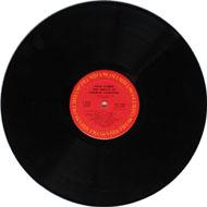 "Charlie Christian Vinyl 12"" (Used)"