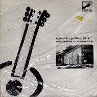 """Rufus & Ben Quillian Vinyl 12"""" (New)"""