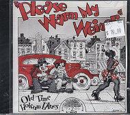 Whistling Bob Howe & Frankie Griggs CD