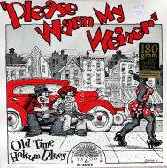 "Whistling Bob Howe & Frankie Griggs Vinyl 12"" (New)"