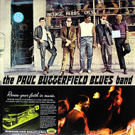 "The Paul Butterfield Blues Band Vinyl 12"" (New)"