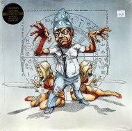 """R.L. Burnside Vinyl 12"""" (New)"""