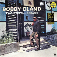 """Bobby Bland Vinyl 12"""" (New)"""