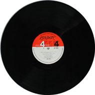 "Les Paul Vinyl 12"" (Used)"
