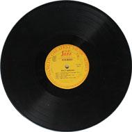 "Billy Eckstine / Sarah Vaughn Vinyl 12"" (Used)"