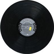"""Flower Drum Song Vinyl 12"""" (Used)"""