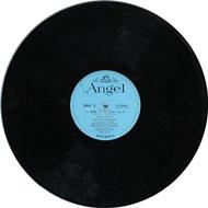 """Peter Ustinov Vinyl 12"""" (Used)"""