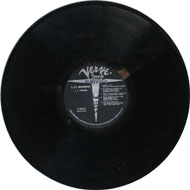 """The George Shearing Quintet With Strings Vinyl 12"""" (Used)"""