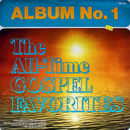 "The All-Time Gospel Favorites / Album No. 1 Vinyl 12"" (Used)"