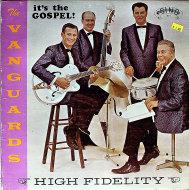 """The Vanguards Vinyl 12"""" (Used)"""