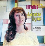 "Loretta Lynn Vinyl 12"" (Used)"