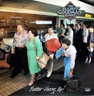 """The Happy Goodman Family Vinyl 12"""" (Used)"""