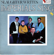 """Imperials Vinyl 12"""" (Used)"""