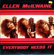 "Ellen McIlwaine Vinyl 12"" (Used)"