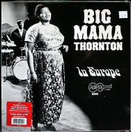"Big Mama Thornton Vinyl 12"" (New)"
