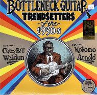 "Kokomo Arnold & Casey Bill Weldon Vinyl 12"" (New)"