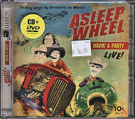 Asleep at the Wheel CD