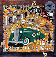 "Steve Earle & the Dukes Vinyl 12"" (New)"