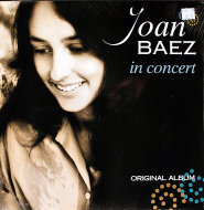 "Joan Baez Vinyl 12"" (New)"