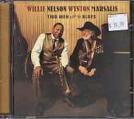 Willie Nelson / Wynton Marsalis CD