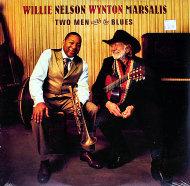 "Willie Nelson / Wynton Marsalis Vinyl 12"" (New)"