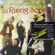 "Rising Sons Vinyl 12"" (New)"