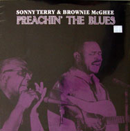"Sonny Terry / Brownie McGhee Vinyl 12"" (New)"