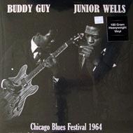 "Buddy Guy & Junior Wells Vinyl 12"" (New)"