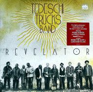 "Tedeschi Trucks Band Vinyl 12"" (New)"