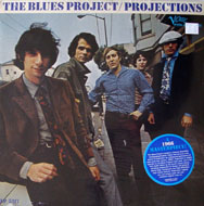 "The Blues Project Vinyl 12"" (New)"