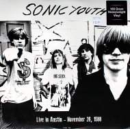 "Sonic Youth Vinyl 12"" (New)"