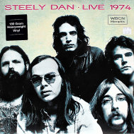 "Steely Dan Vinyl 12"" (New)"