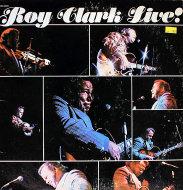 """Roy Clark Vinyl 12"""" (Used)"""