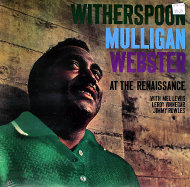 "Witherspoon Mulligan Webster Vinyl 12"" (New)"