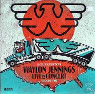 """Waylon Jennings Vinyl 12"""" (New)"""