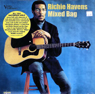 "Richie Havens Vinyl 12"" (New)"