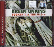 Booker T. & The M.G.s CD