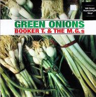"""Booker T. & The M.G.s Vinyl 12"""" (New)"""