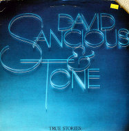"David Sancious & Tone Vinyl 12"" (New)"