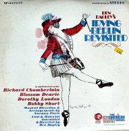 "Irving Berlin Revisited Vinyl 12"" (New)"