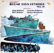 "Jerome Kern Revisted Vol. IV Vinyl 12"" (New)"