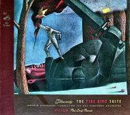 """Stravinsky Vinyl 12"""" (Used)"""