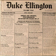 "Duke Ellington Vinyl 12"" (New)"
