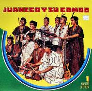 """Juaneco Y Su Combo Vinyl 12"""" (New)"""