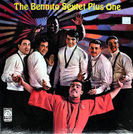 "The Bennito Sextet Plus One Vinyl 12"" (New)"