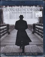 Leonard Cohen Blu-Ray