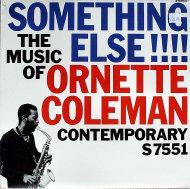 """Ornette Coleman Vinyl 12"""" (New)"""