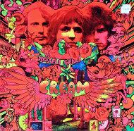 """Cream Vinyl 12"""" (New)"""